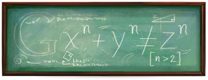 我发现了一个美妙的关于这个定理的证法 ,可惜这里 doodle 地方太小,写不下。
