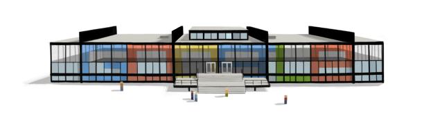 现代主义建筑大师 密斯·凡德罗 126 周年诞辰