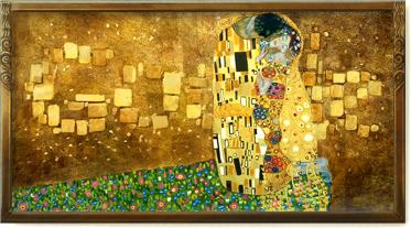 奥地利著名画家古斯塔夫·克林姆150周年诞辰